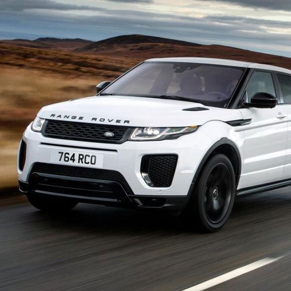 Land Rover Siapkan Mesin Baru untuk Evoque dan Discovery Sport