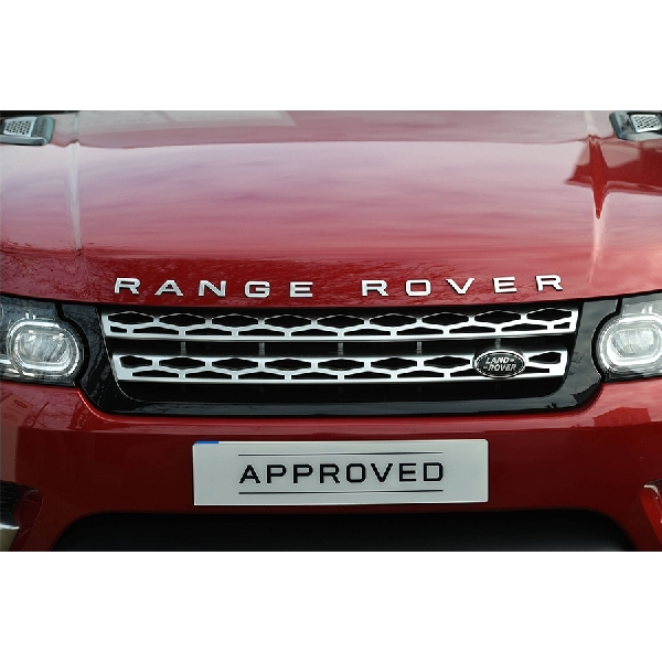 Jaguar Land Rover Uji AI yang Bisa Deteksi Mood Pengemudi