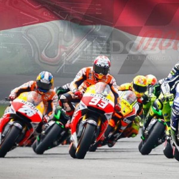 MotoGP: Langgar Kepatuhan Badan Anti-Doping Dunia, Indonesia Yakin Tetap Gelar WorldSBK dan MotoGP