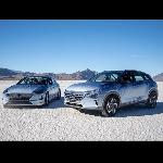 Selain Veloster, Hyundai Bawa Nexo dan Sonata di SEMA 2019, Apa Saja Keuggulannya?