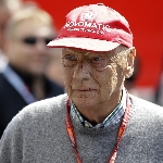Legenda F1, Niki Lauda Meninggal Dunia