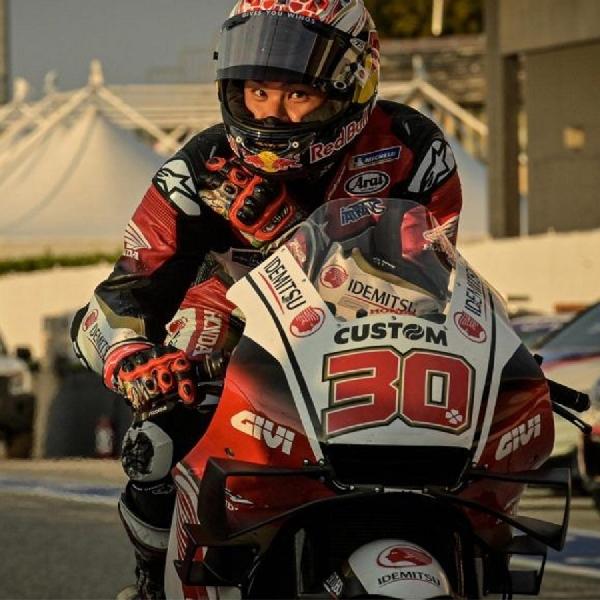 MotoGP: LCR Jadi Tim Terbaru Yang Konfirmasi Tetap di MotoGP Untuk 2022-2026