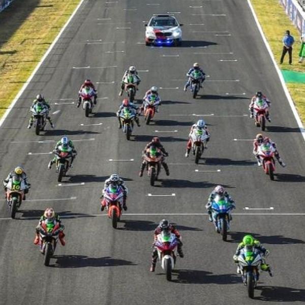 MotoGP: LCR Umumkan Susunan Pembalap MotoE 2021