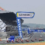 MotoGP: Le Mans Persiapkan MotoGP Perancis 2021 Secara Tertutup