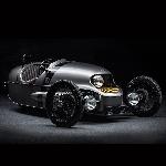 Morgan EV3 Siap Diproduksi Tahun Depan