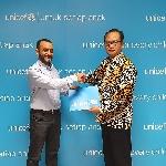 Bridgestone Indonesia Salurkan Donasi US$10.000 untuk UNICEF