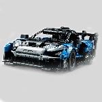 LEGO Technic McLaren Senna GTR 830 Dibandrol Sekitar Rp700 Ribuan