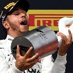 Lewis Hamilton Akui Tidak Mudah Menang di Grand Prix Prancis