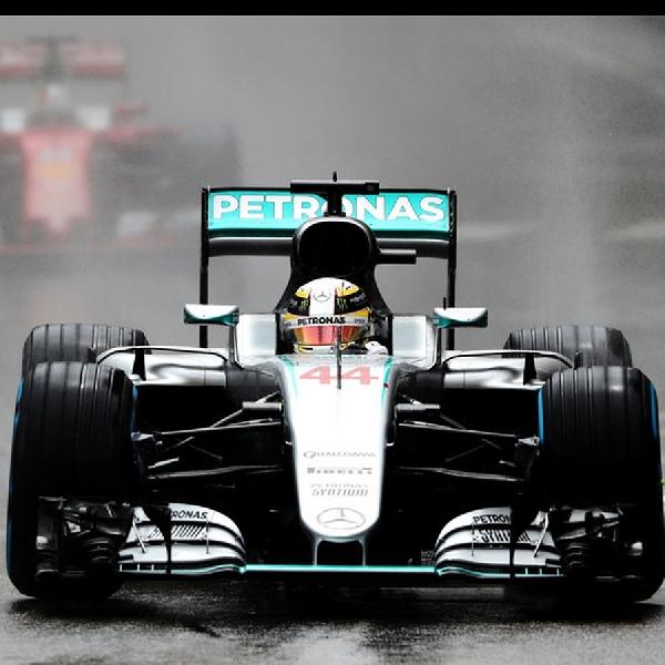F1: Hadapi GP Brasil, Lewis Hamilton Raih Kemenangan yang cukup Sederhana