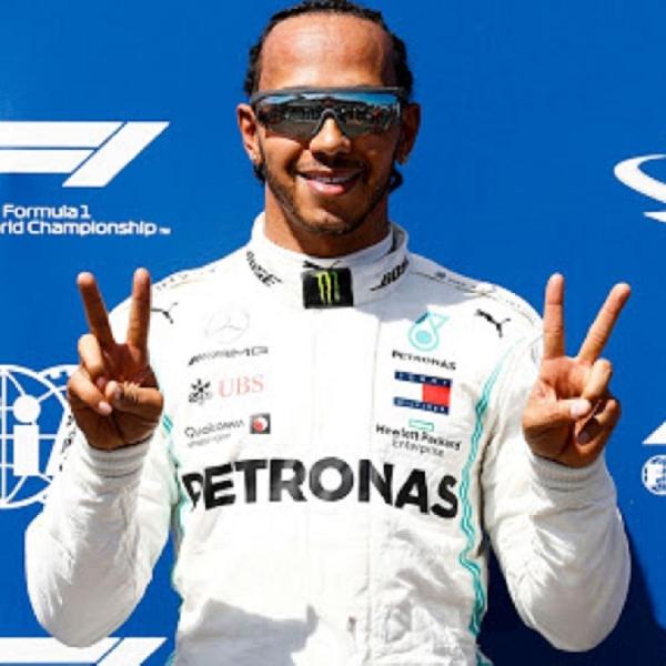 F1: Lewis Hamilton Pastikan Berada di 'Level Baru' Pada Musim 2020