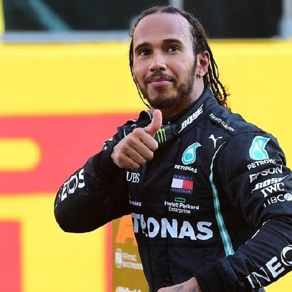 F1: Lewis Hamilton Sebut Red Bull Bakal Lebih 'Ganas' di F1 2021