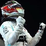 F1: Lewis Hamilton Tanggapi Rumor Kontraknya Bersama Mercedes