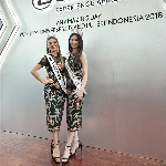 Lexus Gallery Didatangi Miss Universe