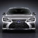 Akhir Tahun 2020 Mendatang Lexus Luncurkan Sedan Mewah New LS