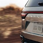 New Lexus LX600 Saudara Mewah Toyota Land Cruiser