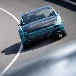 Ini Prototype Sedan Elekrik Plus Solar Cell, Tempuh 710 km dalam 8 Jam Pengetesan
