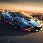 Lima Fakta Mengejutkan Lamborghini New Huracan STO