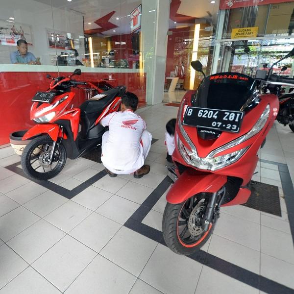5 Juta Motor Honda Telah 'Dirawat' AHASS Milik Wahana