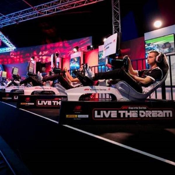 F1: 5 Pembalap Berpartisipasi dalam Grand Prix Virtual Untuk Balapan di Interlagos