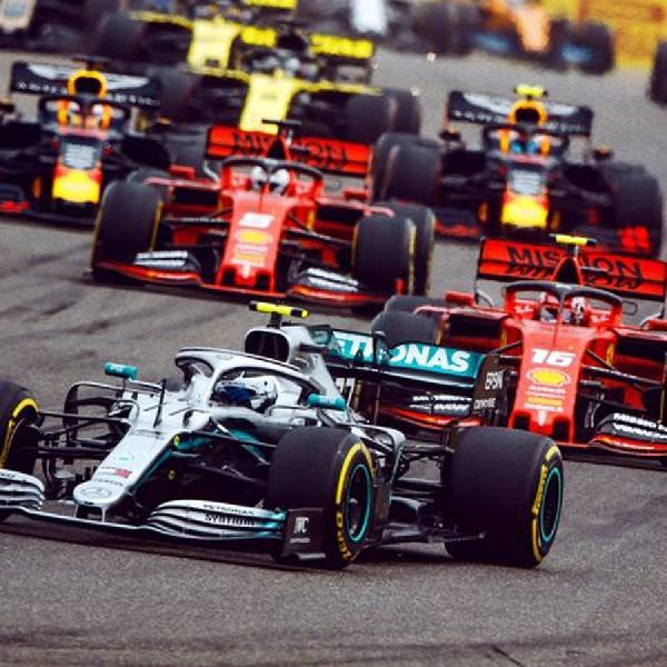 F1: Lima Pembalap F1 Ini Harus Tunjukkan Kemampuan di Tahun 2021