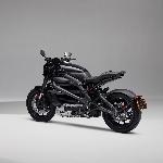 LiveWire One: Motor Elektrik Kedua dari Harley Davidson
