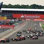 F1: Lockdown Inggris Dicabut, Silverstone Ingin Hadirkan 140 Ribu Penggemar di Balapan F1?