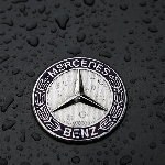 Mercedes-Benz Akan Ciptakan SUV Pesaing Range Rover Sport