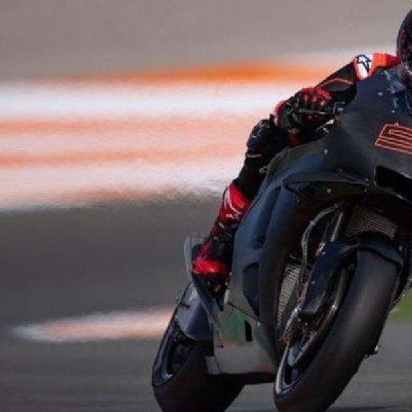 Jorge Lorenzo Merasa Lebih Baik di Honda Daripada Ducati