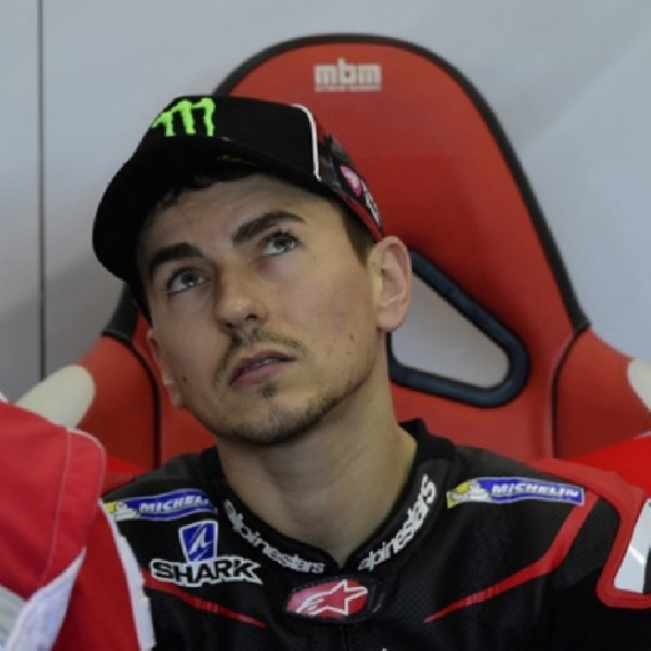 MotoGP: Tuai Kritikan 'Pedas' - Lorenzo Buktikan Ketangguhan-nya di Jerez