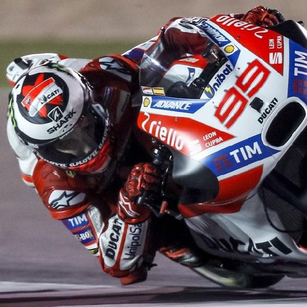 MotoGP: Lorenzo Meminta Agar Ducati Bikin Motor Seperti Yamaha