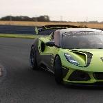 Mobil Balap Lotus Emira GT4 Debut Dengan Bobot Lebih Ringan