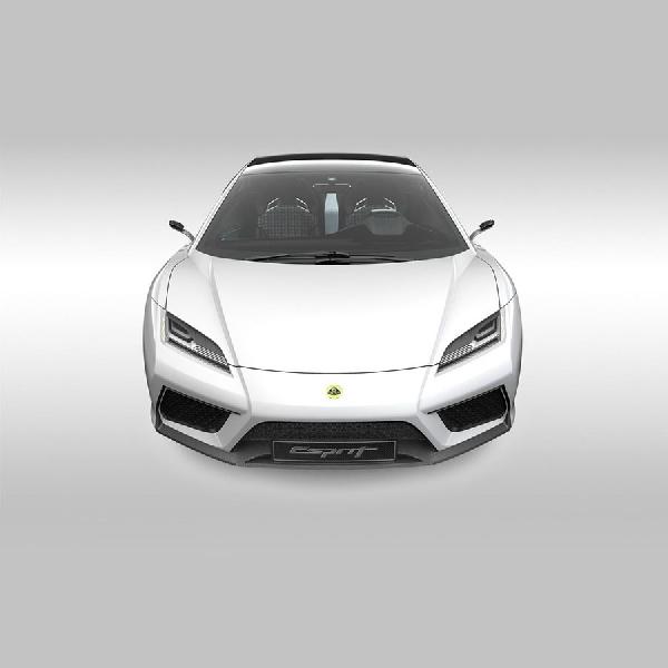 Lotus Esprit 2022 Dikabarkan Bakal Hadir Tahun Depan
