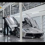 Hore Lotus Evija 2000 hp, Telah Siap Meluncur Musim Panas Ini