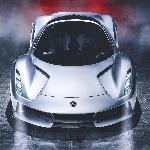 Lotus Evija Mengklaim Lebih Cepat Dari Bugatti Chiron