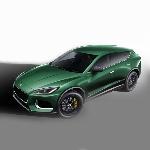 Lotus SUV Lambda Dijadwalkan Meluncur Tahun 2022 Dengan 750 Hp
