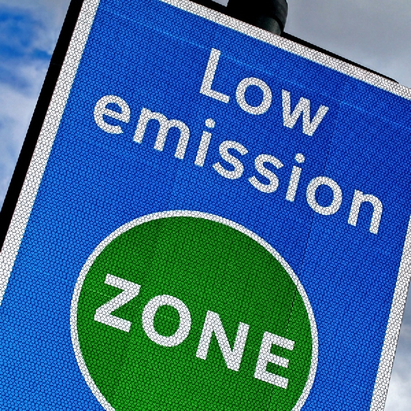 Upaya Indonesia dalam Menghadirkan Mobil Ramah Lingkungan