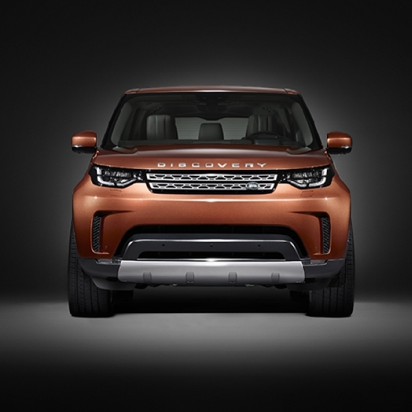 Land Rover All New Discovery Resmi Meluncur di Indonesia