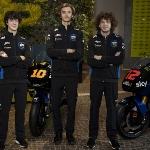 MotoGP: Luca Marini Luncurkan Livery SKY Racing Italia VR46 Untuk Debut MotoGP 2021