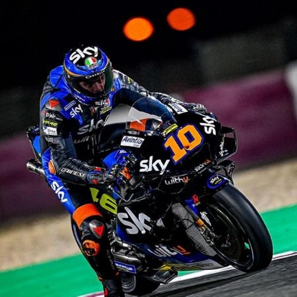 MotoGP: Luca Marini Ungkap Keunggulan Ducati GP21 Atas GP19
