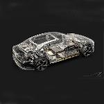 Lucid Motors Umbar Kemampuan Sedan Terbarunya Mampu Ungguli Tesla