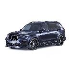 Lumma Design Hadirkan Body kit Untuk BMW X7