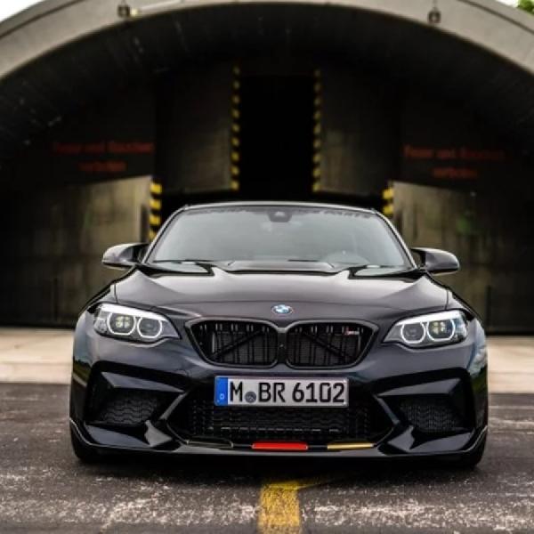 BMW Ternyata Ikut Dukung Jerman di Piala Dunia 2018