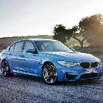BMW Terpikir untuk Ciptakan M Series Berpenggerak Roda Depan
