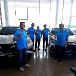 Daihatsu Hadir di Astra Auto Fest 2020 Dengan Harga Khusus