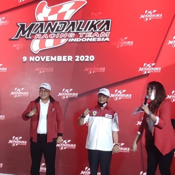 Mandalika Racing Team Indonesia Bersiap Menuju Balap Internasional MotoGP Musim 2021