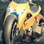 Mangusta, Prototype Motor Berkonsep Lamborghini