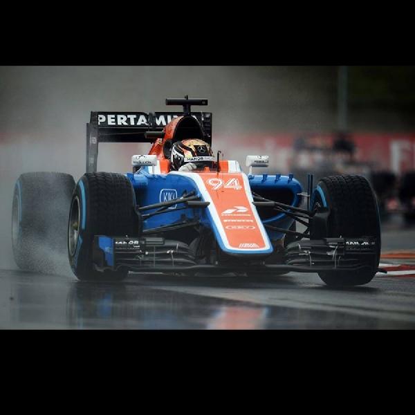 F1: Sauber dan Renault Jadi Target Utama Manor Racing di Musim Ini