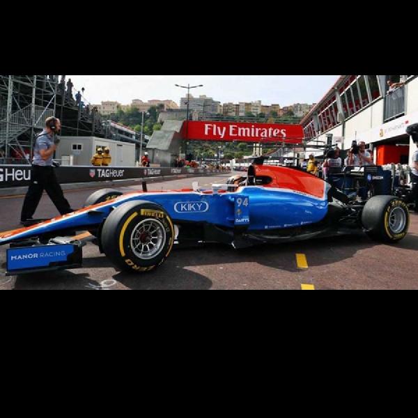 F1: Upgrade Renault dan Sauber Menjadi Perhatian Utama Manor Racing