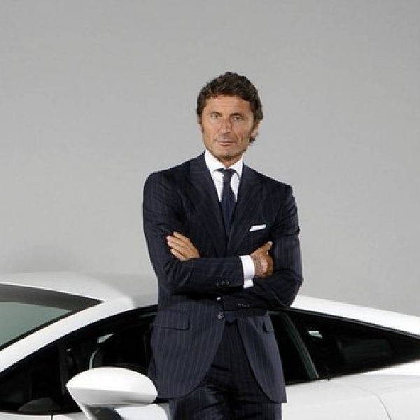 Mantan Chief Lamborghini Siap Poles Merek Audi