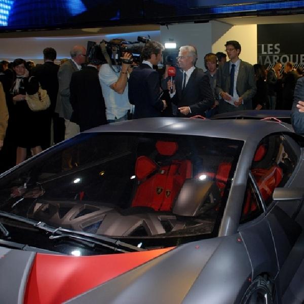 Mantan Desainer Lamborghini Siap Poles Model Baru Hyundai